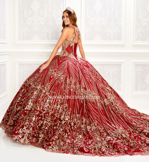 Princesa Dress PR22034 by Arianna Vara