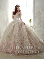 Quinceanera Dress 26800 House of Wu