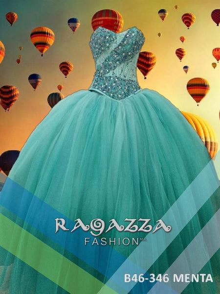 Ragazza Collection B46-346
