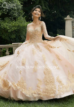 VIZCAYA BY MORI LEE 89272 QUINCEANERA DRESS
