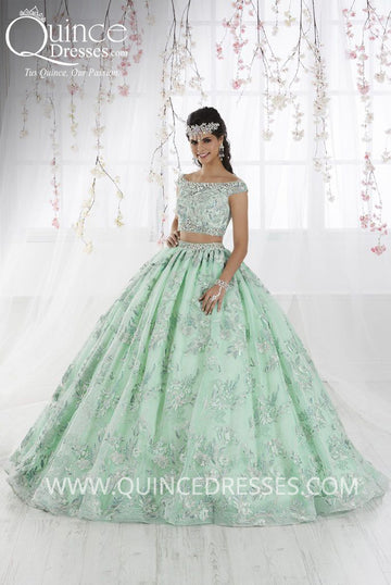 Fiesta Gowns 56370 by House of Wu