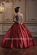 iesta Gowns 56376 by House of Wu