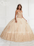 Fiesta Gowns 56386 by House of Wu
