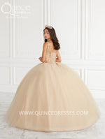 Fiesta Gowns 56396 by House of Wu