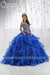 Fiesta Gowns 56369 by House of Wu