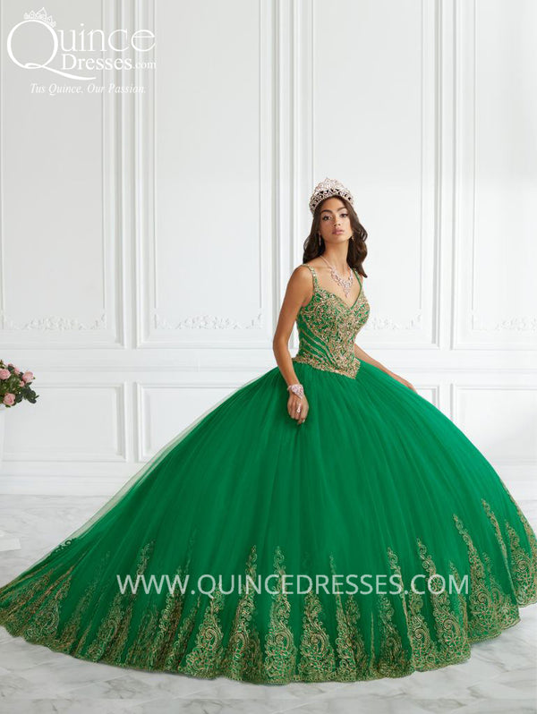 Fiesta Gowns 56397 by House of Wu