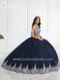 Fiesta Gowns 56390 by House of Wu