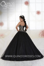 Fiesta Gowns 56359 by House of Wu