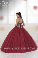 Fiesta Gowns 56361 by House of Wu