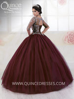 Fiesta Gowns 56354 by House of Wu
