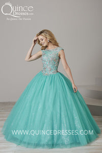Fiesta Gowns 56368 by House of Wu