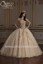 Fiesta Gowns 56381 by House of Wu