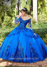 VALENCIA  BY MORI LEE 60128 QUINCEANERA DRESS