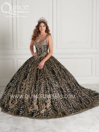 Fiesta Gowns 56387 by House of Wu