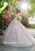 VIZCAYA BY MORI LEE 89297 QUINCEANERA DRESS
