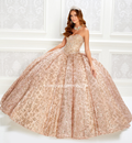 Princesa Dress PR22022 by Ariana Vara