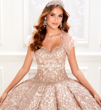 Princesa Dress PR22024 by Arianna Vara