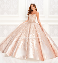 Princesa Dress PR22024 by Ariana Vara