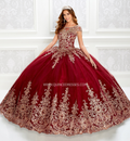 Princesa Dress PR22026 by Ariana Vara