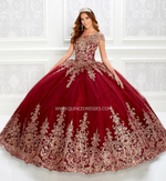 Princesa Dress PR22026 by Arianna Vara