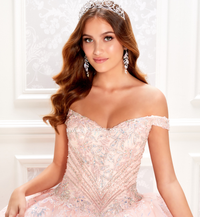 Princesa Dress PR22028 by Arianna Vara