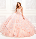 Princesa Dress PR22028 by Ariana Vara