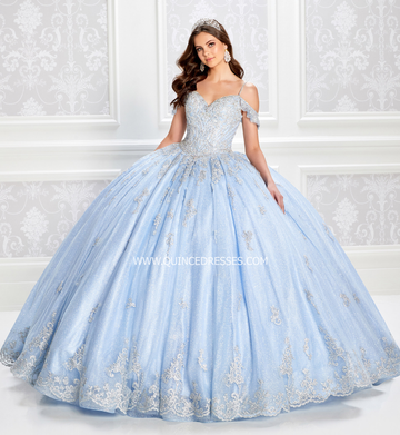 Princesa Dress PR22032 by Ariana Vara