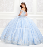 Princesa Dress PR22032 by Arianna Vara