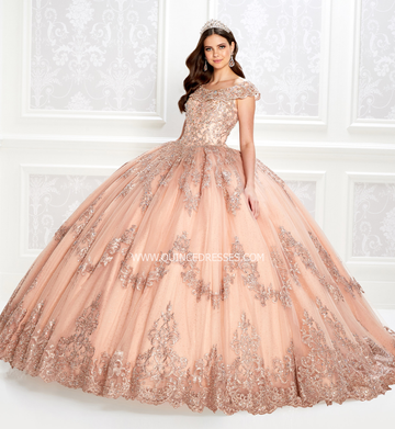 Princesa Dress PR22035 by Arianna Vara