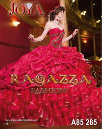 Ragazza Collection A85-285