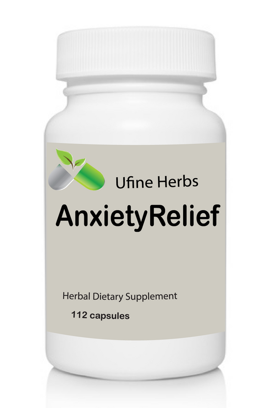 AnxietyRelief