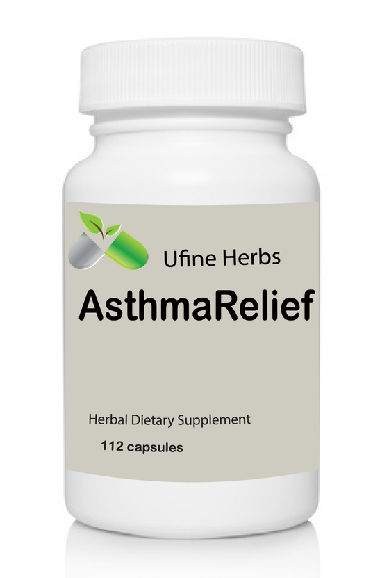 AsthmaRelief