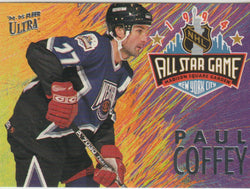 Paul Coffey 1994-95 Ultra All-Stars #9