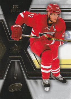 Eric Staal 2014-15 SPx #11