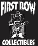 First Row Collectibles T-Shirt (Black & White)