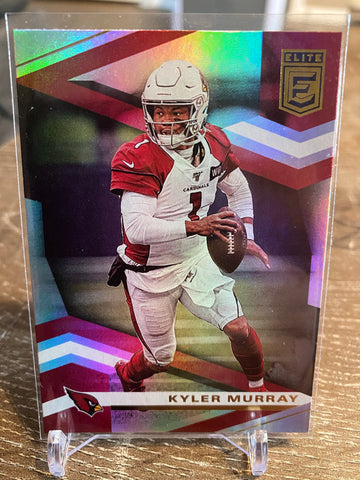 Kyler Murray 2020 Panini Donruss Elite #86