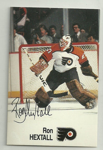 Ron Hextall 1988-89 ESSO NHL All-Star Collection #ROHE