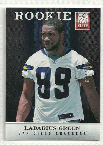 LaDarius Green 2012 Elite #159 /999
