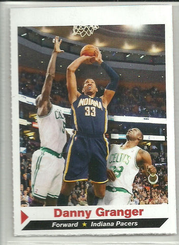 Danny Granger 2011-Now Sports Illustrated for Kids #174