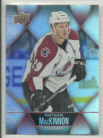 Nathan MacKinnon 2016-17 Upper Deck Tim Hortons Collector's Series #29
