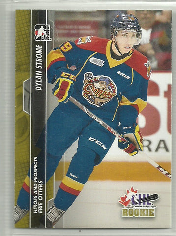 Dylan Strome 2013-14 In the Game Heroes and Prospects #96