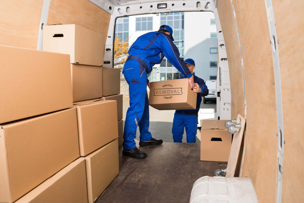 Moving House? Call For Home Removals, DIY Handyman, Man & Van