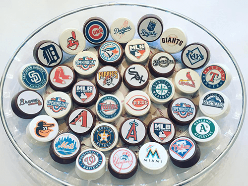 Everything You Should Know About Chocolate Covered Baseball Oreos
