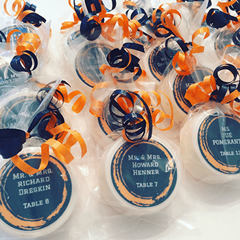 Cookie Favors Are Time Savers!
