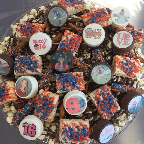 custom decorated cookies and more