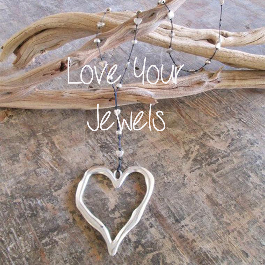 Love Your Jewels