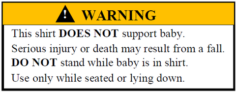 dadware warning