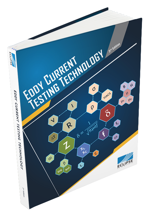 Eddy Current Testing Technology Book 2nd Edition
