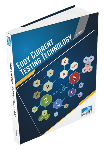Eddy Current Testing Technology Book - 2nd Edition
