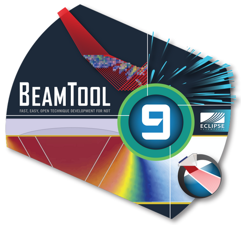 BeamTool 9 Upgrade from versions 3, 4, 5, or 6